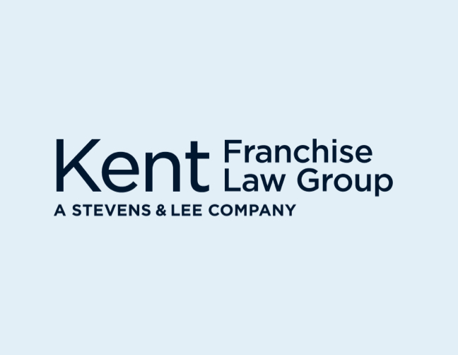 Kent Franchise Law Group